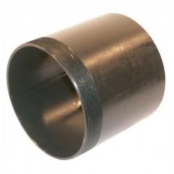 """6600000Z Element gwintowany czarny, 6"""" 150 mm"""