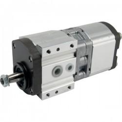 0510665389 Pompa hydrauliczna podwójna Bosch