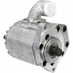 26900080420901 Pompa hydrauliczna, 26,5 cm3/obr, PZ2-26,5KS, wzmocniona, Hydrotor Tuchola