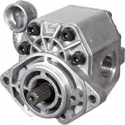 26900084420901 Pompa hydrauliczna, 19,5 cm3/obr, PZ2-19KS, Hydrotor Tuchola