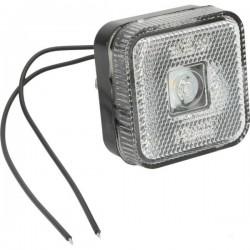 LA3013712V, LAMPA LED PRZEDNIA 24V