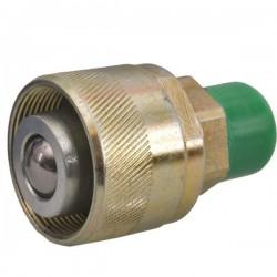 26900050490030 Zawór hydrauliczny wtyczka M22x1,5, pasuje do C-330, C-360, C-385, Zetor