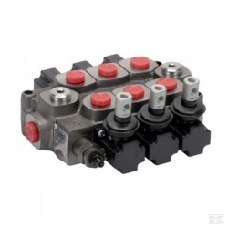 D0100453001 Rozdzielacz Q45/3E-F1SN(150)-3 x 103/A1/M1-F3D