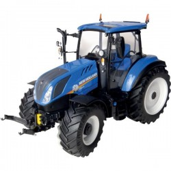UH4957, ZABAWKA TRAKTOR NEW HOLLAND T5120