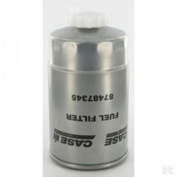84477495 Filtr paliwa, oryginał CNH