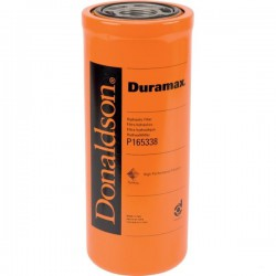 1501P165338 Filtr hydrauliki Donaldson P165338