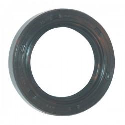 7901AO60758, AO60758 Pierścień simmering,  60X75X8