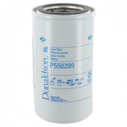 P550299 Filtr oleju