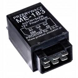 1617401M1, PRZERYWACZ KIERUNKOWSKAZU MF4