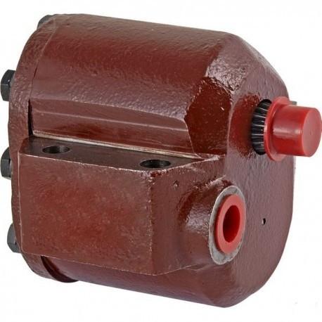 Pompa hydrauliczna, 21 cm3/obr, pasuje do C-360, wzmocniona, Steel Power