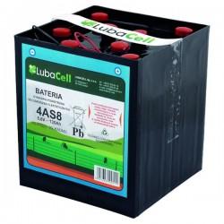 1664060602, 060602,1664-060602 Bateria do elektryzatora cynkowo-powietrzna, 5,6 V, 135 Ah