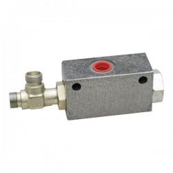 31805276125600 Zamek hydrauliczny Z60L, pasuje do Sipma