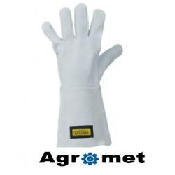1950110710, 110710 Rękawice wzmacniane spawalnicze
