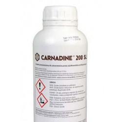 CARNADINE 200 SL 0,1L NA STONKĘ (zamiennik Apacz)