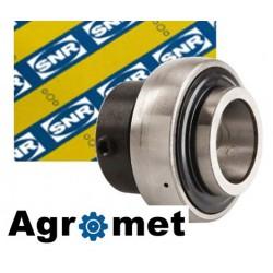 ŁOŻYSKO EX 208 G2 SNR 40X80X56,3