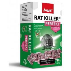 RAT KILLER 140 G GRANULAT NA MYSZY