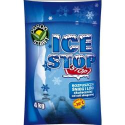 OGRÓD ICE STOP 4 kg chlorek magnezu - płatki