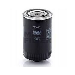 W940 Filtr wymienny oleju smarowego
