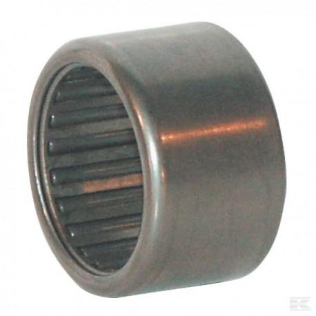 HF2520 Sprzęgło jednokierunkowe tulejowe, ze stalową sprężyną, HF 2520
