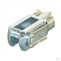 W0950322020 Głowica widełkowa MW GK-M M10x1,25 W 0950322020