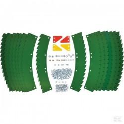 LCA78864KR, LCA 78864 KR, 78864KR, 78864, Zestaw części zużywalnych C3000/M3000
