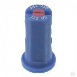 AVI11003, 11003 Dysza wtryskiwacza AVI 110° niebieski ceramiczny