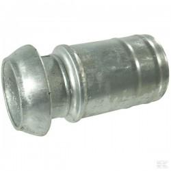 """51040133Z KKV 5"""" + tuleja 133 mm"""